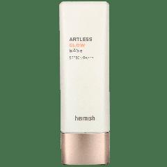 Купить сияющую основу под макияж с защитой от солнца Heimish