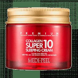 Купить ночной крем для лица Medi Peel