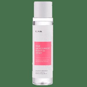 Купить эссенциальный тонер для лица с розой и галактомиссисом Iunik