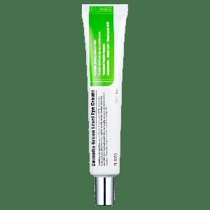 Антивозрастной крем для кожи вокруг глаз с пептидами и экстрактом центеллы азиатской Purito Centella Green Level Eye Cream