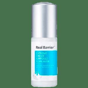 Купить сыворотку для лица для сухой и обезвоженной кожи Real Barrier