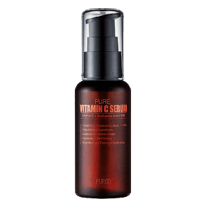Сыворотка для лица с витамином C Purito Pure Vitamin C Serum