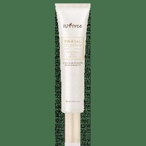 Купить омолаживающий крем для кожи вокруг глаз с пробиотиками Isntree
