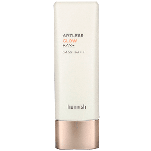 Сияющая основа под макияж с защитой от солнца Heimish Artless Glow Base SPF50+ PA+++