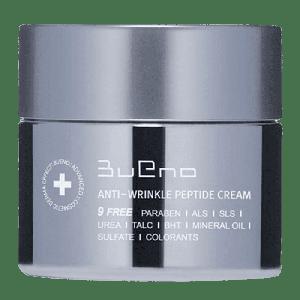 Купить омолаживающий крем для лица с пептидами Bueno