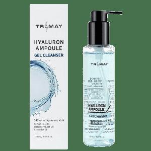 Купить гиалуроновый гель для очищения Trimay