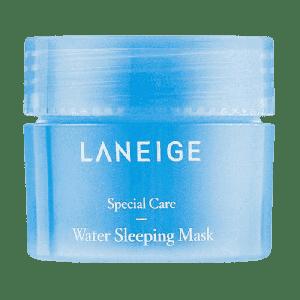 Купить миниатюру увлажняющей ночной маски для лица Laneige