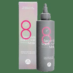Купить восстанавливающую маску для волос с эффектом салонного ухода Masil