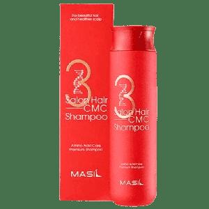 Купить шампунь для волос с керамидами Masil