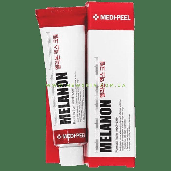 Корейский крем против пигментации Medi Peel Melanon X Cream купить