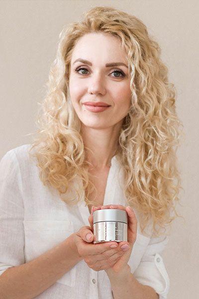 Bueno Anti-Wrinkle Peptide Cream купить на сайте New Skin