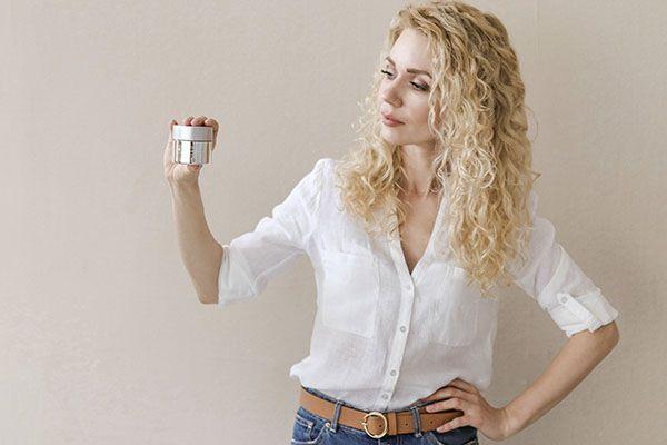 Купить крем для лица Bueno Brightening Moisture Cream