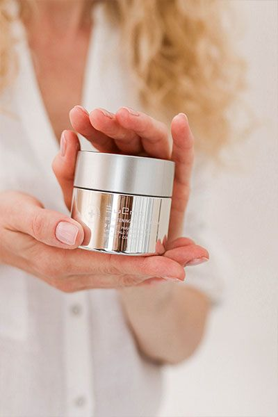 Bueno Brightening Moisture Cream купить на сайте New Skin