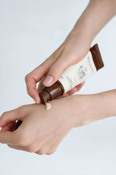 Botanity Flavon Intensive Cream цена на сайте New Skin