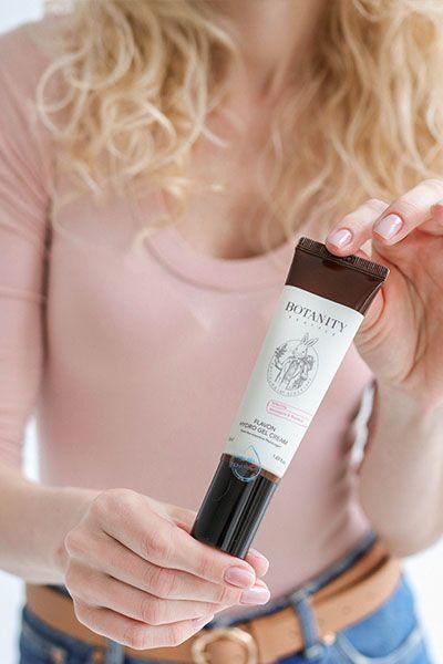Купить Botanity Flavon Hydro Gel Cream по лучшей цене