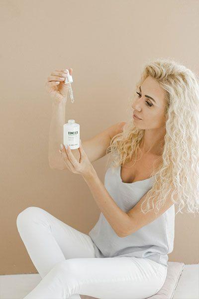 Купить Medi Peel Cencica Calming Ampoule в интернет магазине New Skin