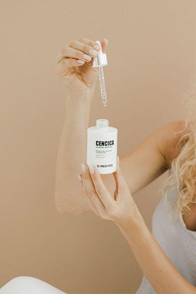 Купить Успокаивающая сыворотка для проблемной и чувствительной кожи Medi Peel