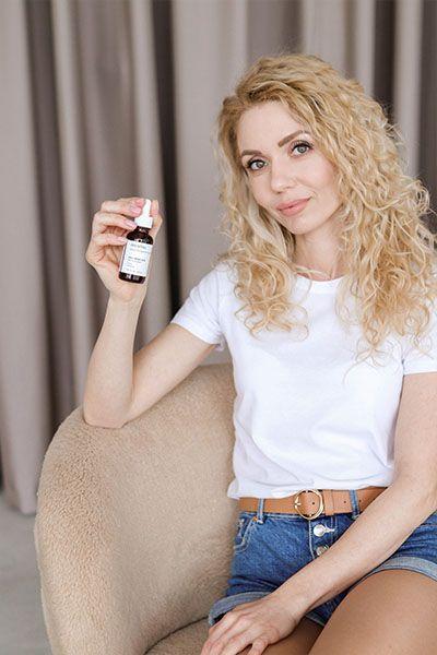 Купить сыворотку для лица с гиалуроновой кислотой INNISFREE