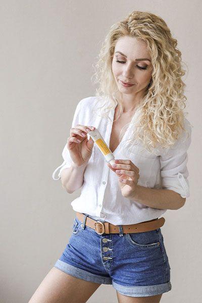 купить крем под глаза Iunik Propolis Vitamin Eye Cream