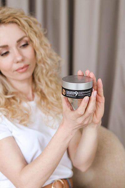 Medi Peel Hyaluron Dark Benone Peptide 9 Ampoule Eye Patch купить на сайте New Skin