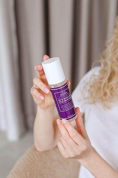Cos De Baha Salicylic Acid BHA 2% Liquid цена в интернет-магазине New Skin