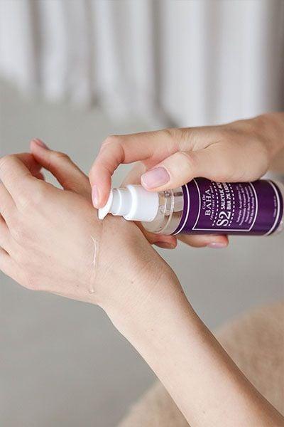 Cos De Baha Salicylic Acid BHA 2% Liquid купить на сайте New Skin