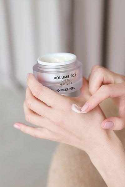 Medi Peel Peptide 9 Volume Tox Cream купить на сайте New Skin