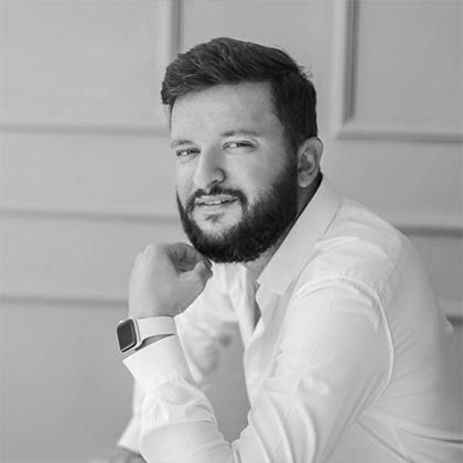 Юрий Катюха основатель компании New Skin